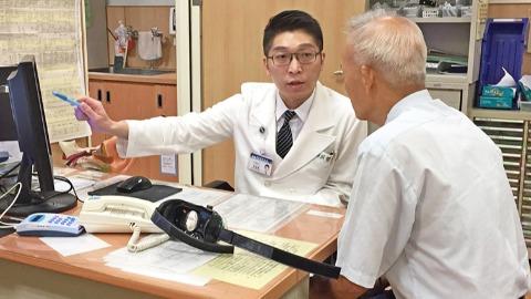 黃韻誠醫師